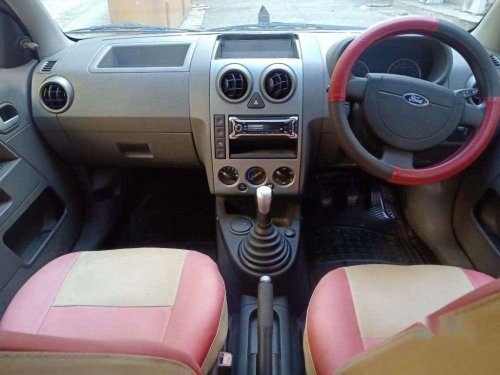 Ford Fusion 1.6 Petrol, 2005, MT for sale
