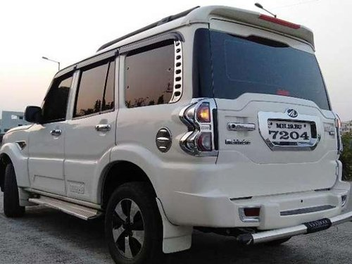 Used Mahindra Scorpio 2015 MT for sale at low price
