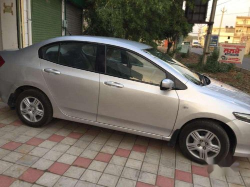 Honda City 1.5 S MT, 2009, Petrol for sale -7