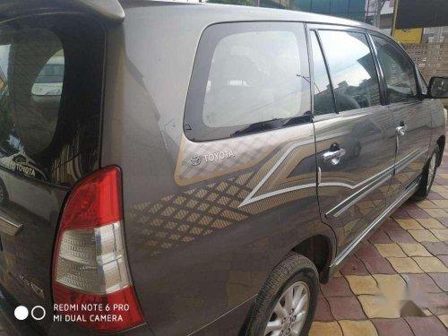 Toyota Innova, 2013, Diesel MT for sale
