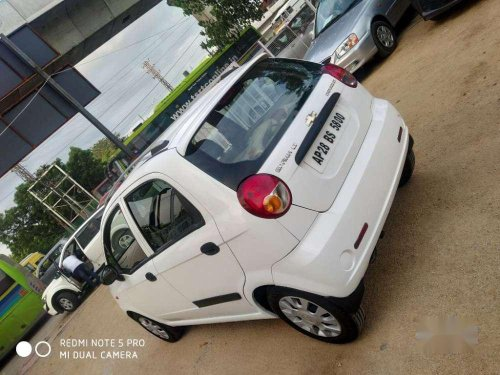 2011 Chevrolet Spark 1.0 MT for sale