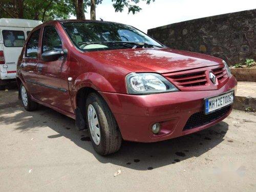 2008 Mahindra Renault Logan CNG MT for sale