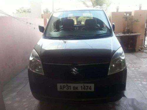 Used 2010 Maruti Suzuki Wagon R LXI MT for sale