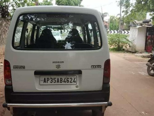 Used 2014 Maruti Suzuki Eeco MT  for sale