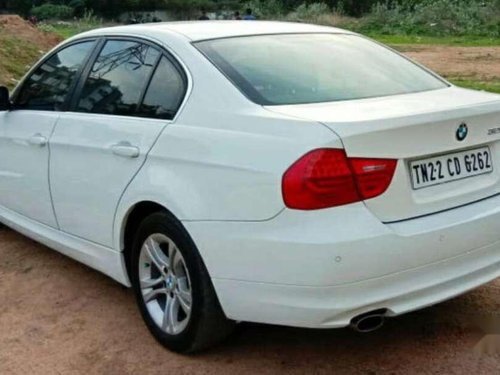 Used 2011 BMW 3 Series 320d Sedan AT for sale