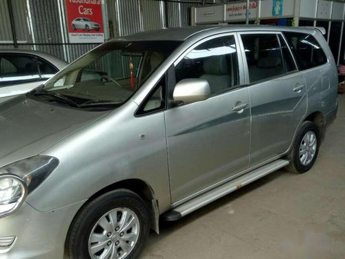Toyota Innova 2.0 G1, 2005, Diesel MT for sale -8