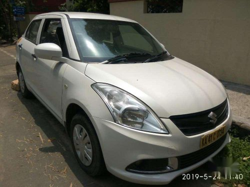 Maruti Suzuki Swift Dzire LDi BS-IV, 2017, Diesel MT for sale