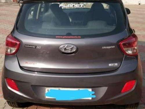 Hyundai i10 Magna 1.2 2017 MT for sale