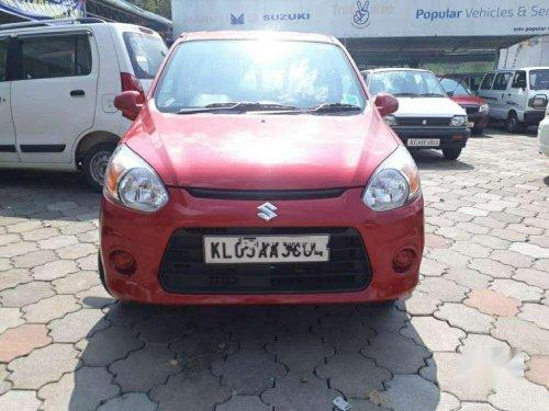 Maruti Suzuki Alto 800 Lxi, 2016, Petrol MT for sale