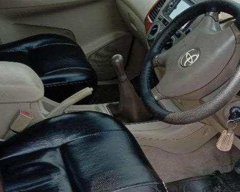Used 2008 Toyota Innova MT for sale