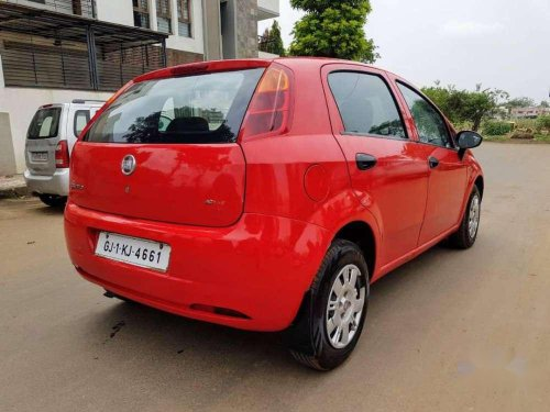 2011 Fiat Punto MT for sale
