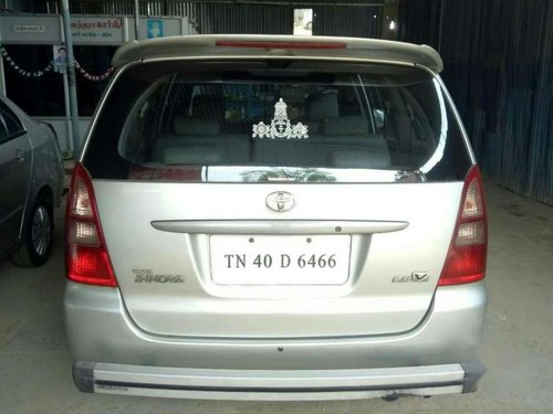 Toyota Innova 2.0 G1, 2005, Diesel MT for sale -3