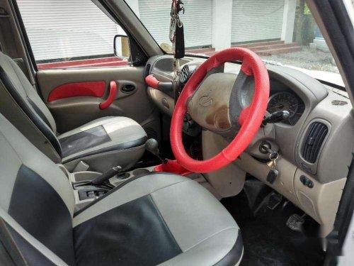 Used 2007 Mahindra Scorpio 2.6 CRDe MT for sale