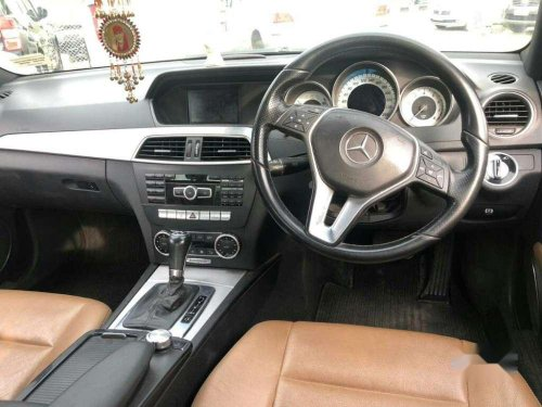 Mercedes Benz C-Class 2011 AT for sale