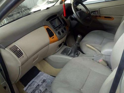 Toyota Innova 2.0 G1, 2005, Diesel MT for sale -5