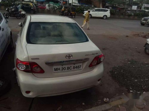 Used Toyota Corolla 2009 MT for sale at low price