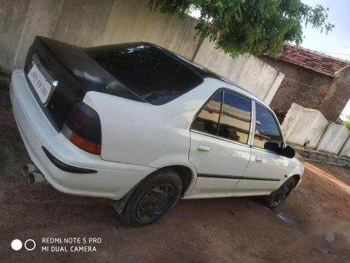 2000 Honda City MT for sale at low price-6