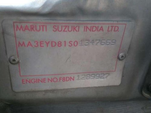 Maruti Suzuki Alto 800 Lxi, 2016, MT for sale