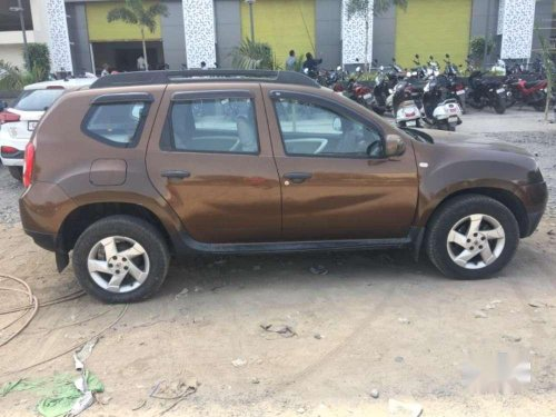 Renault Duster 85 PS RxL Diesel, 2012, MT for sale -0