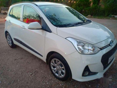 Hyundai Grand I10 i10 Sportz 1.1 CRDi, 2018, Diesel MT for sale -11