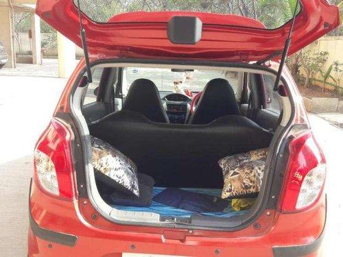 2016 Maruti Suzuki Alto 800 LXI MT for sale at low price