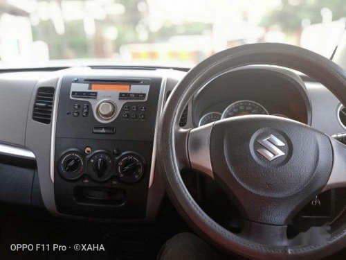 Maruti Suzuki Wagon R 1.0 VXi, 2012, Petrol MT for sale