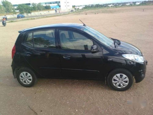 2010 Hyundai i10 Sportz 1.2 AT for sale