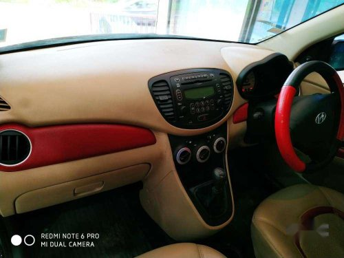 2010 Hyundai i10 Sportz MT for sale