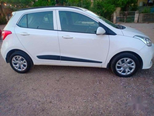 Hyundai Grand I10 i10 Sportz 1.1 CRDi, 2018, Diesel MT for sale