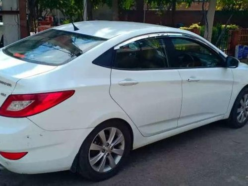 2013 Hyundai Verna MT for sale