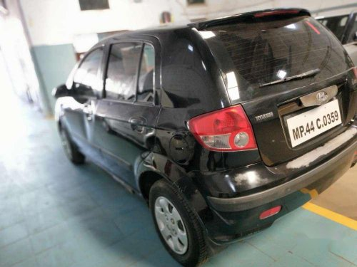 2006 Hyundai Getz GLE MT for sale at low price