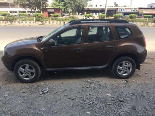 Renault Duster 85 PS RxL Diesel, 2012, MT for sale -2