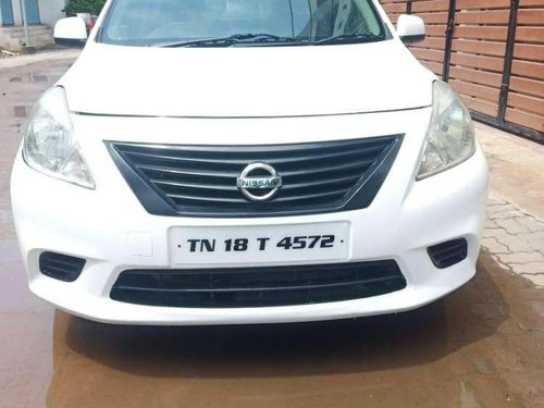 Nissan Sunny 2013 XL MT for sale