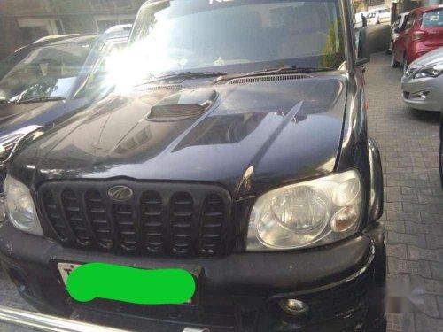 2007 Mahindra Scorpio LX MT for sale