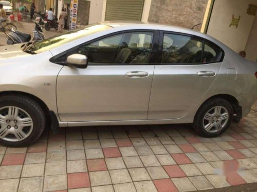 Honda City 1.5 S MT, 2009, Petrol for sale -5