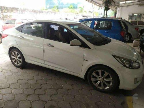 Hyundai Verna 1.6 CRDi SX 2012 MT for sale