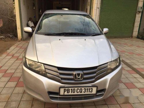 Honda City 1.5 S MT, 2009, Petrol for sale -1