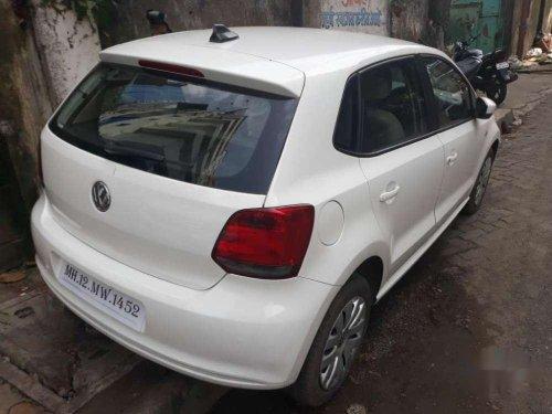 Volkswagen Polo Comfortline Petrol, 2015, MT for sale