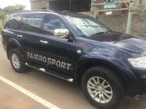 2015 Mitsubishi Pajero AT for sale