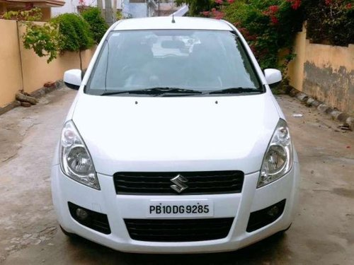 Used 2011 Maruti Suzuki Ritz MT for sale