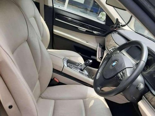 Used BMW 7 Series 730Ld, 2013, Diesel AT for sale