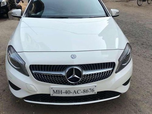 Used Mercedes Benz A Class 2014 AT at low price