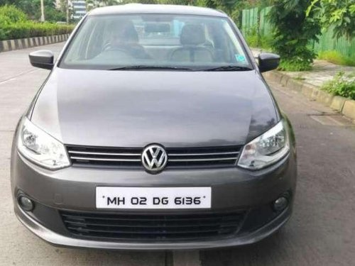 Used 2013 Volkswagen Vento MT for sale-1