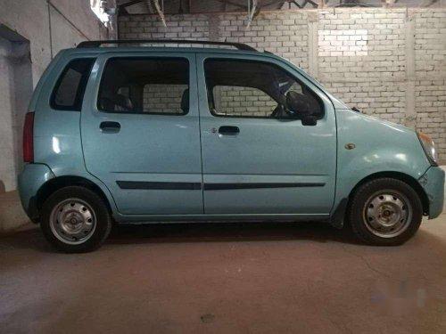 Maruti Suzuki Wagon R VXI 2007 MT for sale