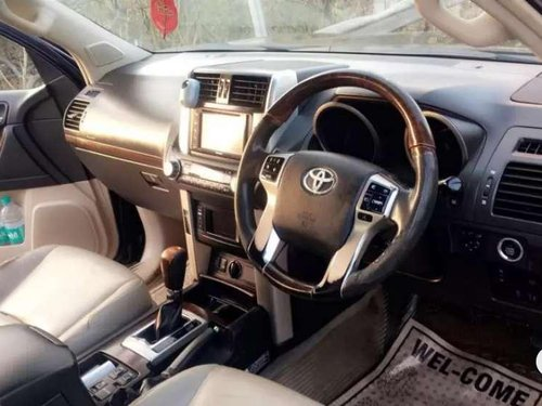 Used Toyota prado MT for sale