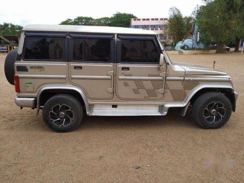 Used 2008 Mahindra Bolero SLX MT for sale
