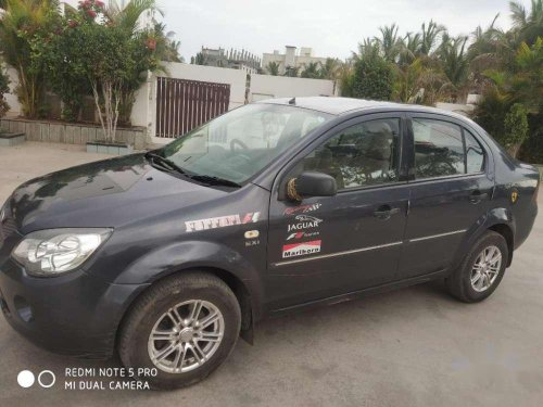 Ford Fiesta 2010 MT for sale