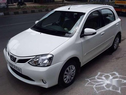 Toyota Etios Liva, 2015, Diesel MT for sale