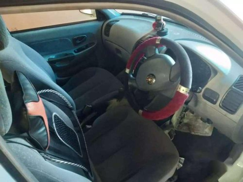 Used Hyundai Accent DLS 2001 MT for sale