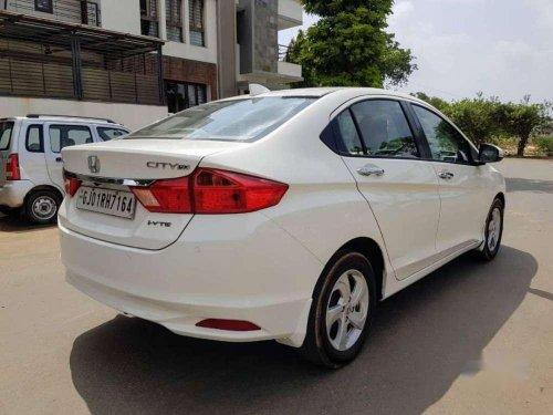 Honda City 1.5 V AT 2014 for sale